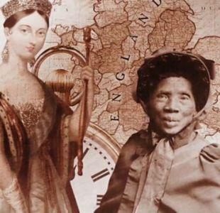 [VIDEO] Martha Ann Erskine Ricks, la exesclava que se reunió con la reina Victoria