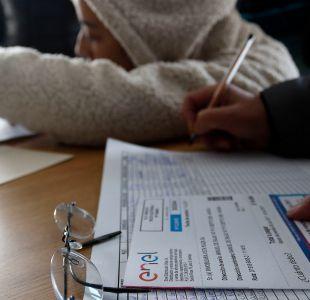 Enel asegura que hay 9 mil clientes sin suministro eléctrico en la Región Metropolitana