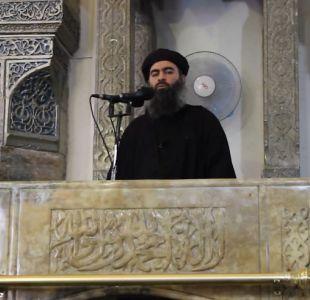 El Kremlin tiene informaciones contradictorias sobre muerte del jefe del Estado Islámico
