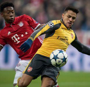 """""""No estamos interesados"""": Bayern Munich descarta el fichaje de Alexis Sánchez"""