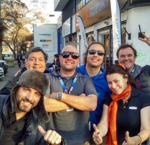 [VIDEO] Revive el capítulo 16 de #D13motos desde Procircuit Suzuki ¡Grandes invitados!
