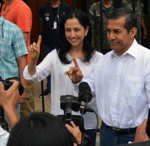 Pan con queso: el sorpresivo gesto de Fujimori a Humala en la cárcel que ambos comparten