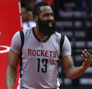 Dueño de los Houston Rockets pone en venta al equipo de la NBA