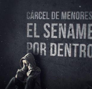 [VIDEO] Reportajes T13: la cárcel de menores del Sename por dentro