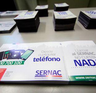 Sernac advierte que eléctricas que no compensen a consumidores serán demandadas