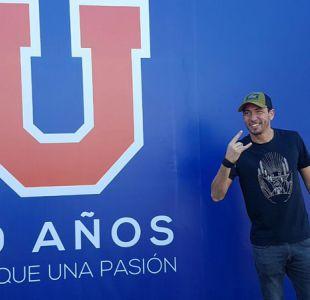 Juan Manuel Olivera visita a la U: se sorprende con museo y elogia el trabajo de Hoyos