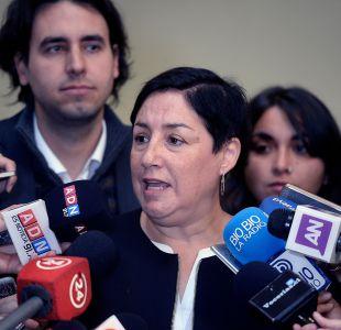 Beatriz Sánchez critica reforma universitaria y discusión por aborto tras regreso de vacaciones