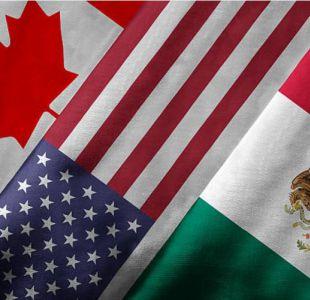 Estados Unidos deja todo listo para renegociar el Nafta