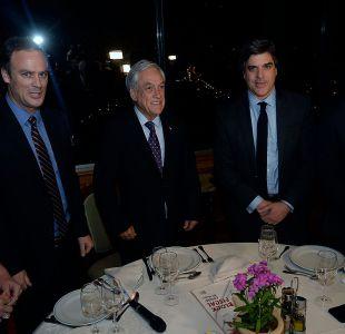 """Piñera apunta a Valdés: """"No ha cumplido con ninguno de los compromisos"""""""