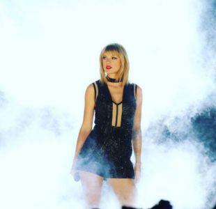 [VIDEO] Taylor Swift lanza Gorgeous, el nuevo single de su disco próximo disco 'Reputation'