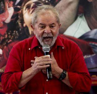 Fiscalía brasileña pide absolver a Lula da Silva de una de las causas judiciales