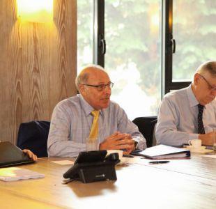 La Haya: Equipo chileno se reunió en París para analizar dúplica por demanda marítima boliviana