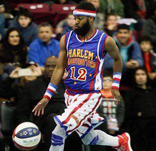 Retienen a estrellas del baloncesto Globetrotters por no contar con su visa de trabajo