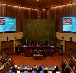 Despenalización de aborto a comisión mixta: Así votaron los diputados