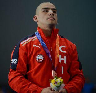 El preocupante registro de deportistas chilenos con doping positivo este 2017