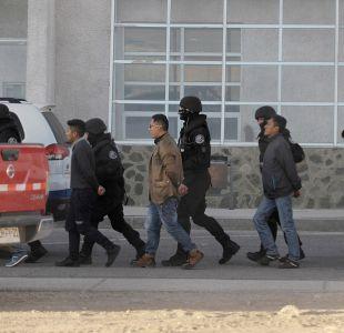CIDH desestima denuncia de Bolivia por presuntas violaciones a DD.HH de nueve condenados