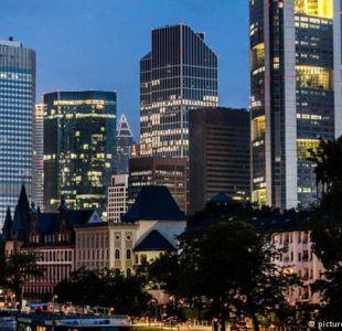Frankfurt , ¿nuevo centro financiero europeo tras el brexit?