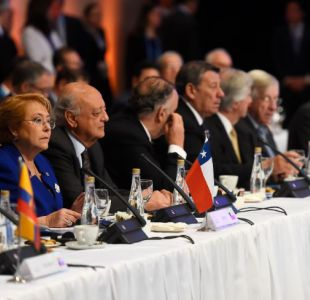 Bachelet dice estar decepcionada por fracaso de esfuerzos en Venezuela