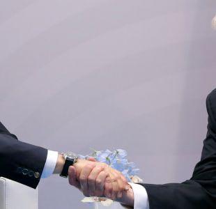 ¿Por qué Vladimir Putin y Donald Trump hablaron de adopción durante su reunión secreta?