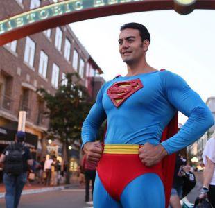 [FOTOS] Los mejores Cosplay de la Comic-Con de San Diego