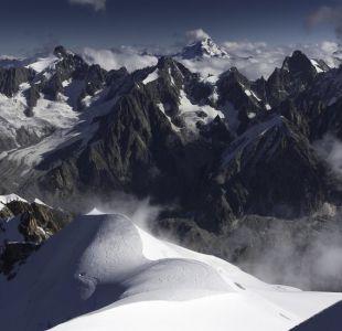El túnel del Mont Blanc: Un pasadizo en medio de Los Alpes