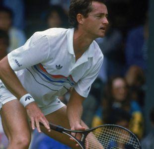 """Fallece el tenista australiano Peter Doohan, conocido como el """"Destructor de Becker"""""""