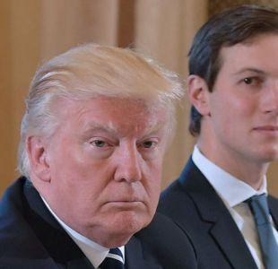 Estados Unidos: ¿puede Donald Trump usar sus poderes presidenciales para perdonarse a sí mismo?