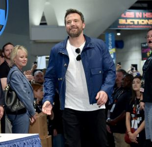 Ben Affleck desmiente que vaya a dejar de interpretar a Batman