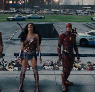 Liga de la Justicia: ¿en qué consisten las dos escenas post créditos?