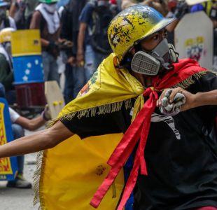 Gobierno venezolano denuncia que la oposición quiere crear poderes públicos paralelos