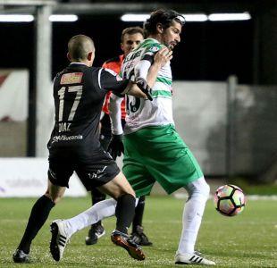 [VIDEO] Goles Copa Chile: Temuco derrota a Puerto Montt y se mete en octavos