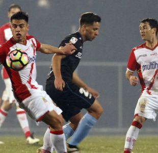 [VIDEO] Goles Copa Chile: Curicó vence a Magallanes en la agonía