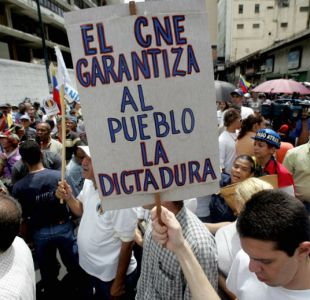 Oposición Venezolana llama a paro nacional de 48 horas.