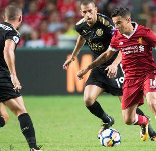Liverpool rechaza una millonaria oferta del Barcelona por el brasileño Coutinho