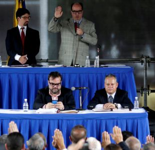 Quién es Ángel Zerpa, el 1er magistrado de la justicia opositora detenido por el gobierno venezolano