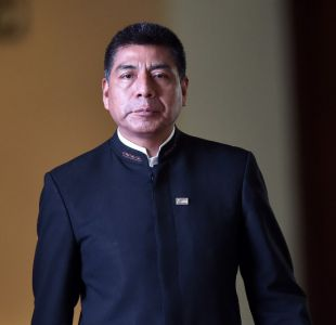 Fernando Huanacuni