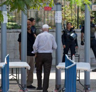 Claves para entender el aumento de las tensiones de israelíes y palestinos en Jerusalén