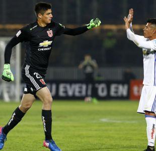 """La """"U"""" del futuro: Collao feliz por su debut y compran pase de promesa de San Luis"""