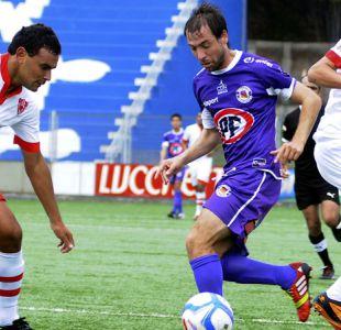 """[Movidas Primera B] Copiapó no para y suma al delantero """"Paco"""" Ibáñez"""