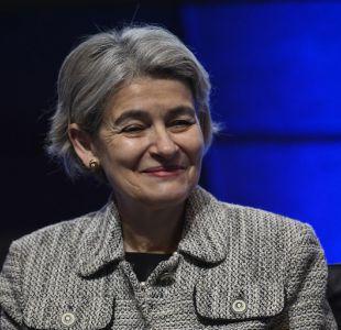 Directora de Unesco: A 62 millones de niñas en el mundo se les niega el derecho a la educación