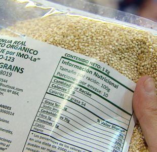 [VIDEO] El boom de la quinoa en la gastronomía chilena