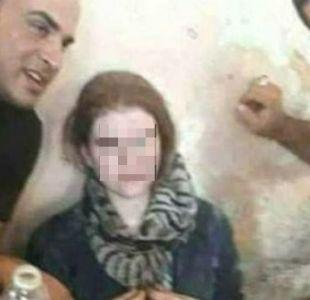 Solo quiero irme a casa con mi familia: la adolescente alemana que se escapó a Irak atraída por EI