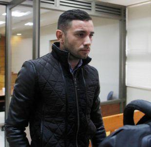 Eugenio Mena no podrá conducir por dos años tras detención por manejo en estado de ebriedad