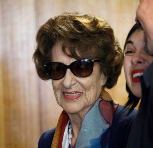 Ángela Jeria tras firmar por Guillier: Va a profundizar en las reformas de la Presidenta Bachelet