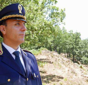 Los campos y viñedos de Sicilia donde Italia está librando su última batalla contra la mafia