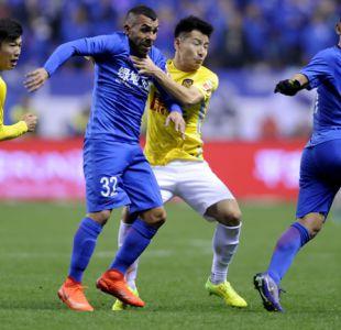 [VIDEO] Crisis en la Superliga china: 13 clubes amenazados por las deudas