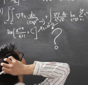 ¿Te gustan las matemáticas? Resuelve estos ejercicios y podrás aspirar a un millonario premio