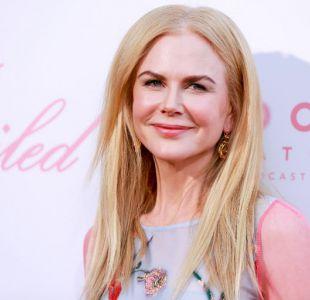Nicole Kidmanc cumplió 50 años en junio pasado