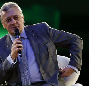 Arrestan a ex presidente de Petrobras por sospechas de corrupción