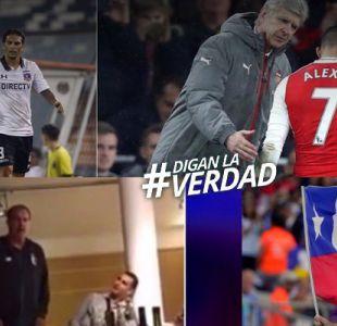 [VIDEO] DLV con el futuro de Alexis, quiebre Mark-Guede, goles y curiosidades